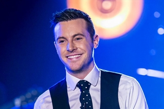 Nathan Carter in Milwaukee