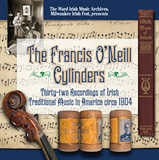 Francis O'Neill Cylinders CD