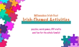 Irish Activities and Puzzles