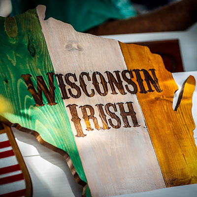 Wisconsin Irish