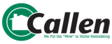 Callen Kitchen Logo