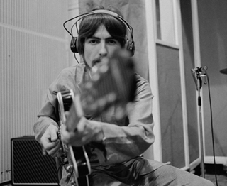 George Harrison Irish Ancestry