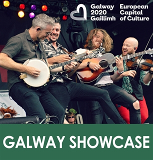 2019 Milwaukee Irish Fest Showcase - Galway
