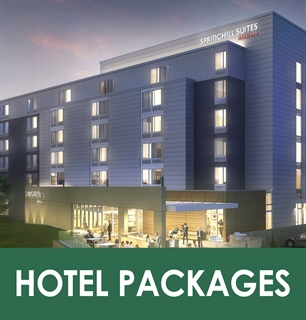 Milwaukee Irish Fest Hotel Packages 2019