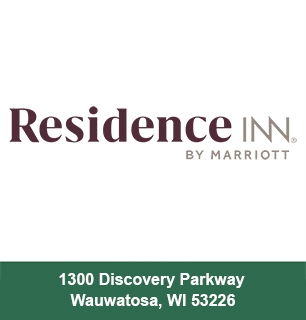 Residence Inn Milwaukee Irish Fest