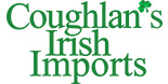 Coughlans Milwaukee Irish Fest Sponsor