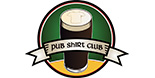 Pub Shirt Club Milwaukee Irish Fest Sponsor