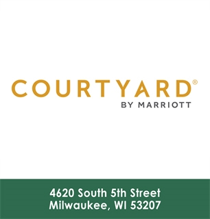 Courtyard Marriott Milwaukee - Irish Fest package