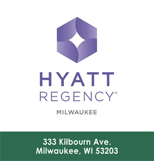 Hyatt Regency Hotel - Milwaukee Irish Fest Package
