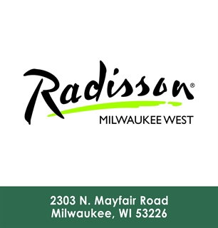 Radissoin - Milwaukee Irish Fest Package