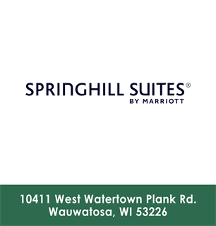 SpringHill Suites - Milwaukee Irish Fest Package